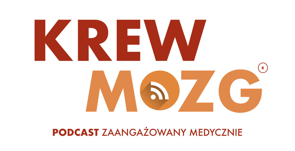 Logo for Krew Mózg